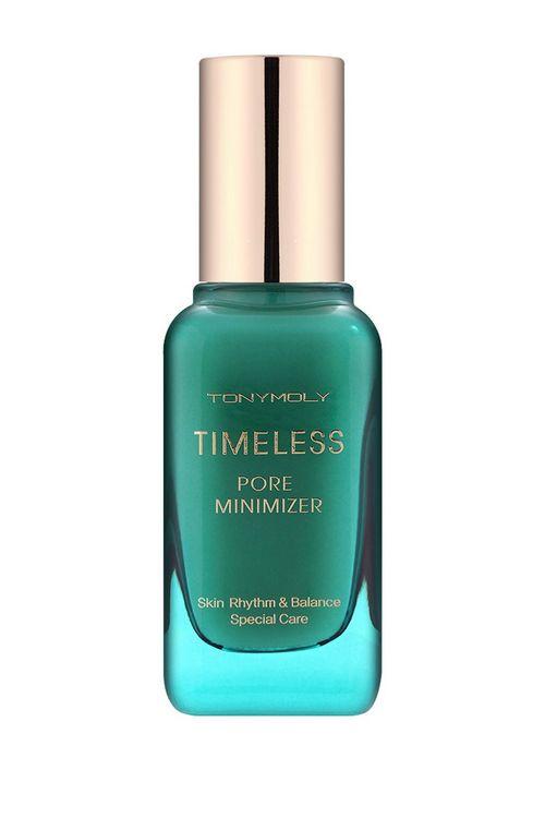 Timeless-Pore-Minimizer