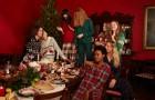 Рождественская коллекция домашней одежды