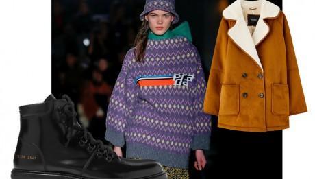 Хиты зимнего гардероба (1)