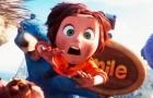 На полгода вперед: что посмотреть с детьми в кинотеатрах