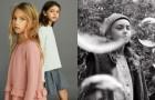 Little Whispers: новая детская коллекция Massimo Dutti