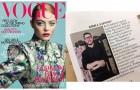 Эстонский дизайнер Kirill Safonov на страницах Vogue