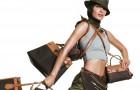 Белла Хадид стала лицом рекламной кампании MICHAEL Michael Kors