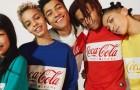 Одежда из 80-х: Tommy Hilfiger выпустили совместную коллекцию с Coca-Cola