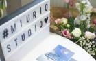 Открытие дизайнерской студии Miurio