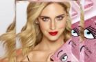 Lancôme и Кьяра Ферраньи выпустили коллекцию средств для макияжа