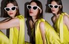 12 мини-платьев для летних вечеринок от 40 до 2000 евро
