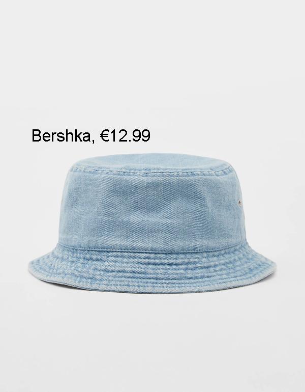 Bershka 12.99 €