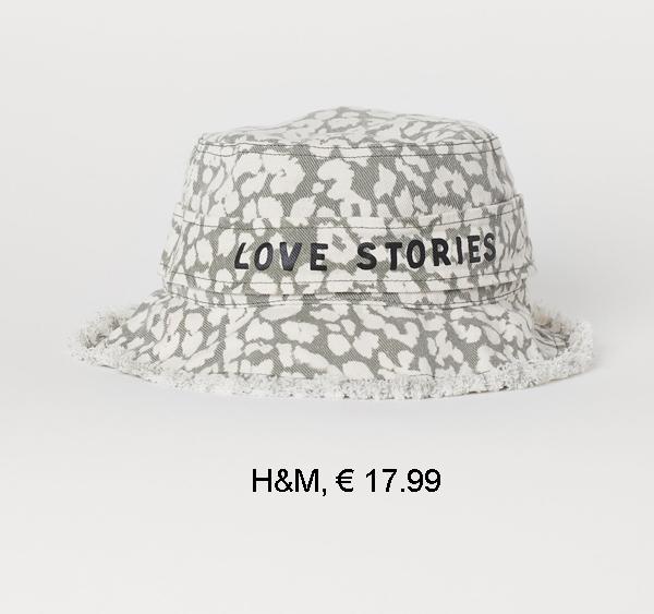 H&M 17,99 €