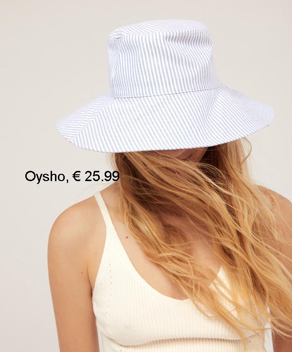 Oysho 25.99 € a