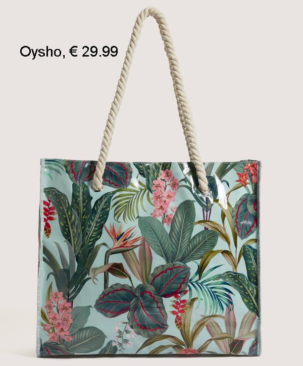 Oysho 29.99 € a