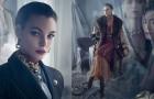 Подчеркнутая элегантность в новой кампании Zara осень-зима 2019