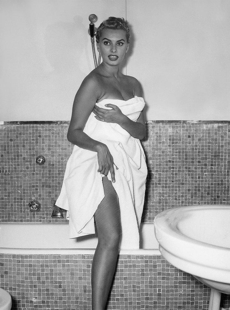 Софи Лорен 85 (6)