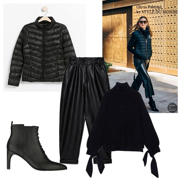 одеться в стиле стрит стайл (2)