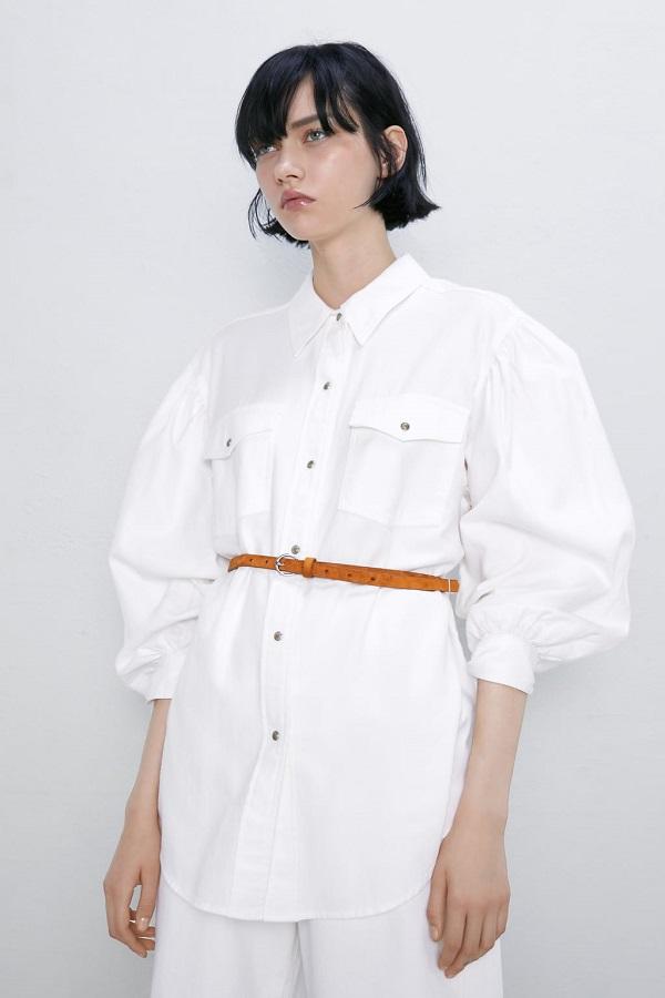 Zara, €29.95
