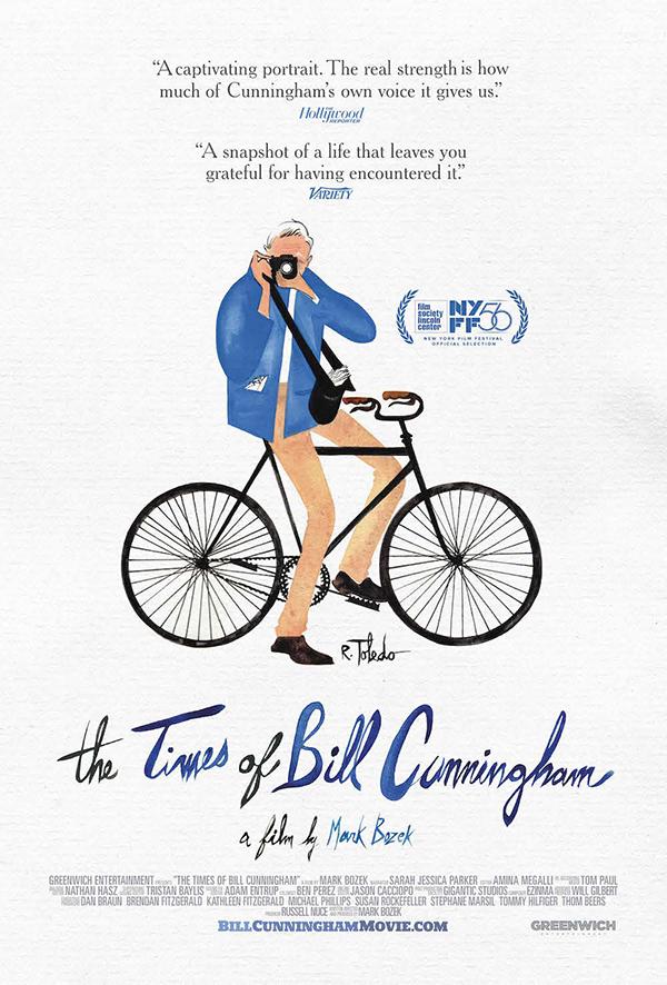 TheTimesofBillCunningham