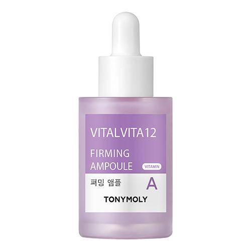 Tonymoly Vital Vita 12 Firming Ampoule 8806194034744