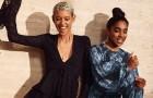 Впервые H&M запускает сервис аренды одежды