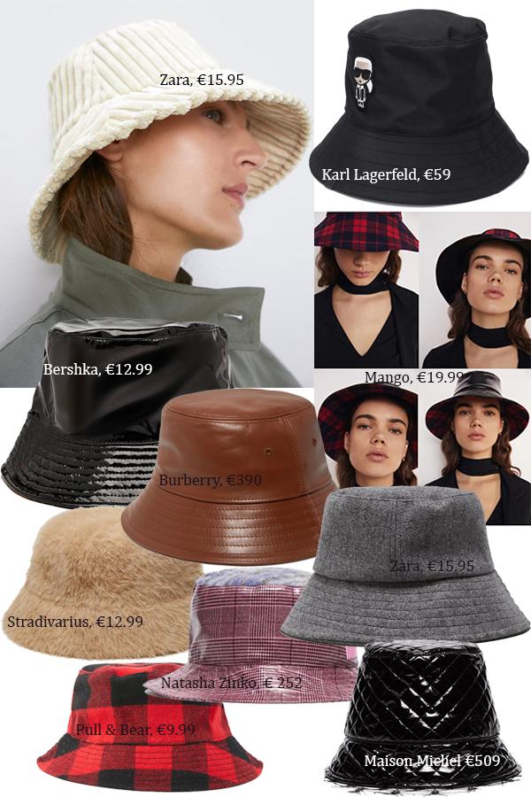 модные шапки 2019 женские (3)