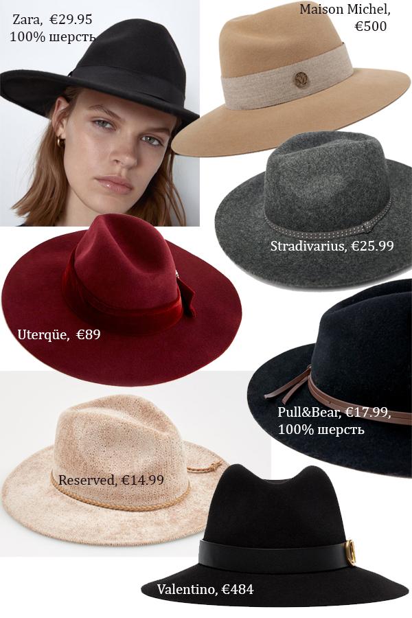 модные шапки 2019 женские (4)
