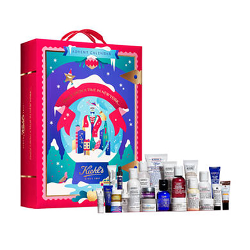 Kiehls-HOL19-Advent-Calendar-3605972218414-closed-products