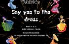 Say Yes To The Dress: благотворительная распродажа вечерних платьев