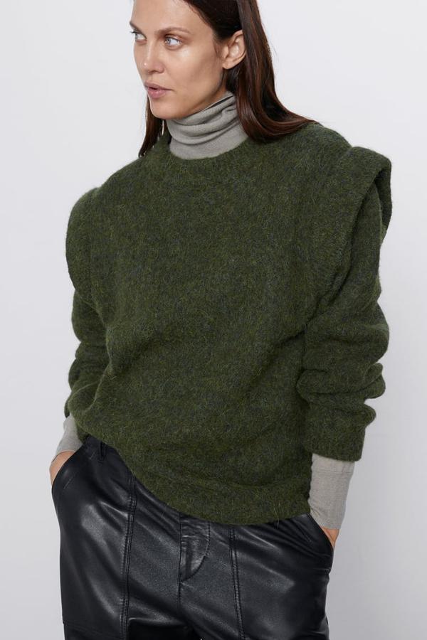 Zara, €49.95
