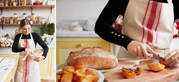Zara Home рецепты (2)