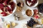 Zara Home делятся рождественскими рецептами вместе со Скай МакАлпайн