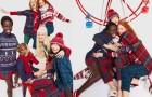 Счастливого Рождества! Новая праздничная коллекция Oysho