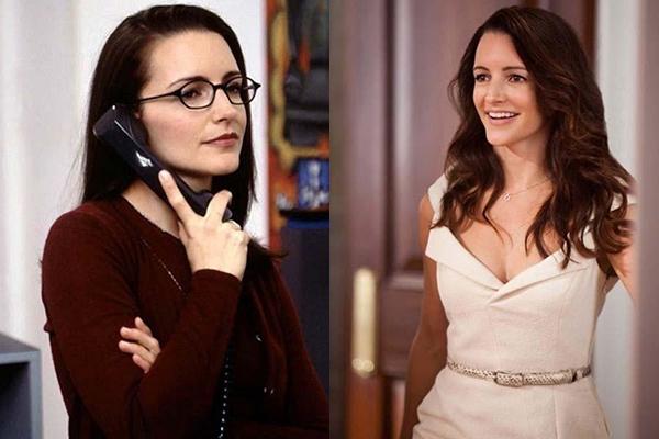 как менялись актеры в сериале секс в большом городе 2