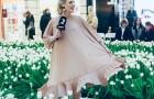 10000 тюльпанов и свежий взгляд на весеннюю моду
