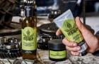 В серии «Конопляное масло» The Body Shop пополнение