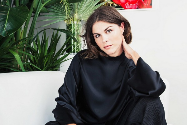 Glossier Emily Weiss
