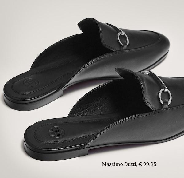 Massimo Dutti, € 99.95 b