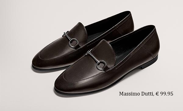 Massimo Dutti, € 99.95