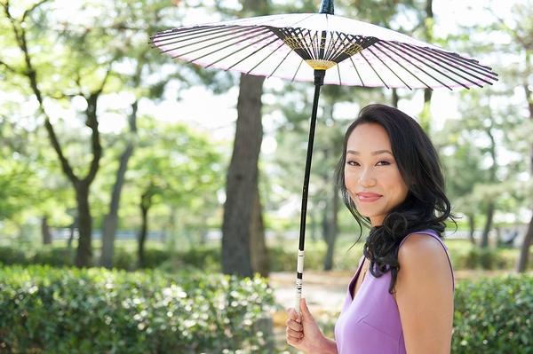 Tatcha Victoria Tsai