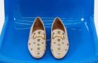 Самая модная пара обуви