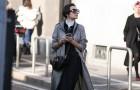 Миланская неделя моды глазами Лусинэ Аянян