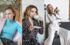 Как проводят время на карантине модные девушки Таллинна
