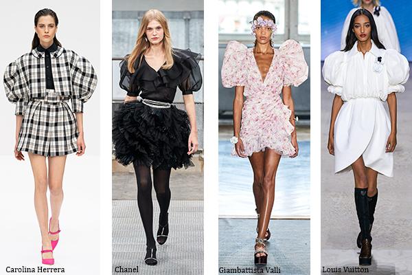 модные тенденции весна лето 2020 (1)
