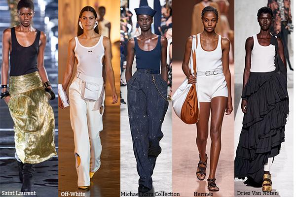 модные тенденции весна лето 2020 (17)