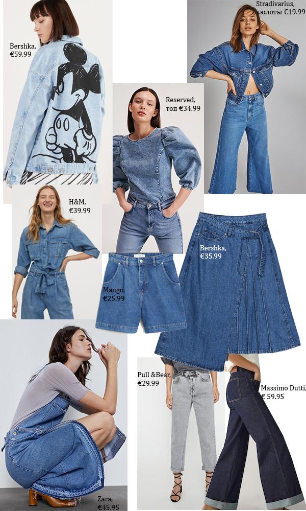 модные тенденции весна лето 2020 (8)
