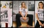 Новая коллекция уютной домашней одежды Bershka