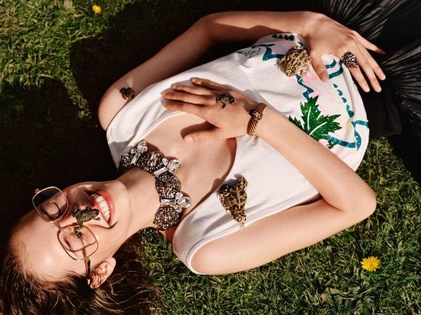 Gucci Pre fall 2020 (2)