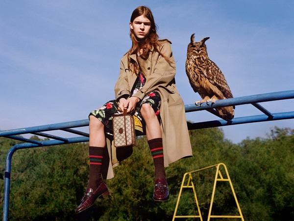 Gucci Pre fall 2020 (4)