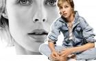 Denim, then & now: эко-джинс в новой кампании Mango