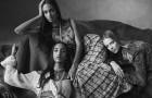 The Romantics: весенне-летняя коллекция Zara