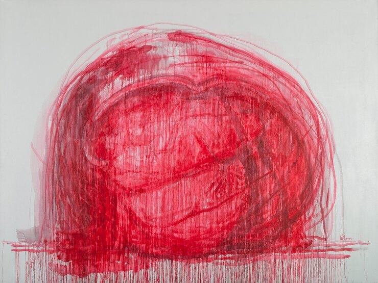 художник Чжан Хуань (1)