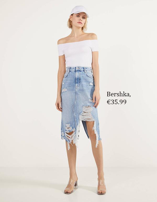 Bershka, €35.99